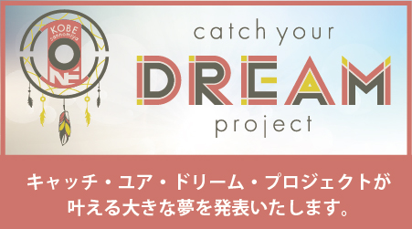 catch your DREAM project